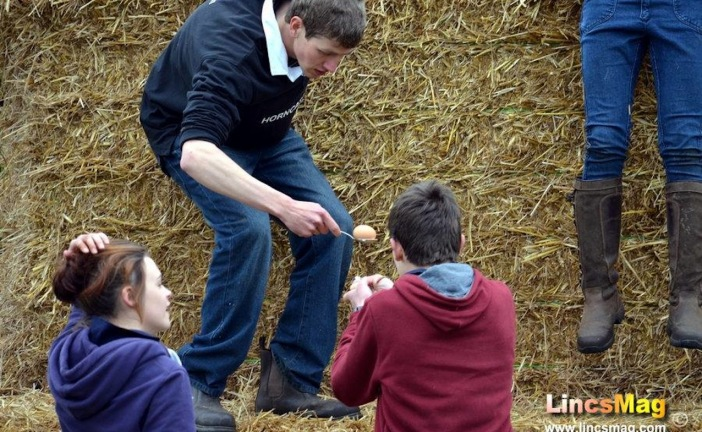 Lincolnshire Young Farmers