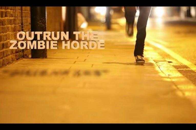 zombie horde image