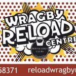 CVYS Wragby Reload Post Mounted Sign v2